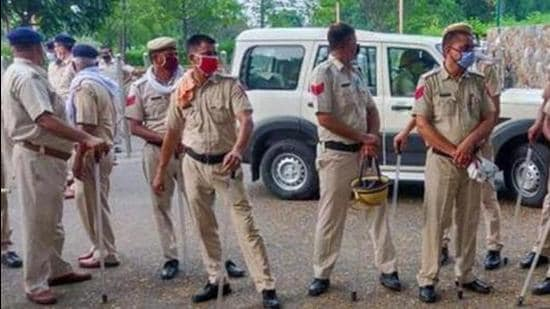 Rajasthan Police said they were making continuous efforts to trace the victims. (PTI Photo/Representative use)