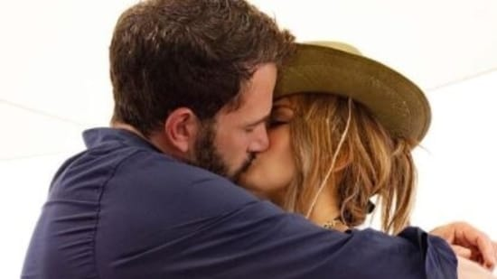 Jennifer made her relationship with Ben Instagram official on her birthday.