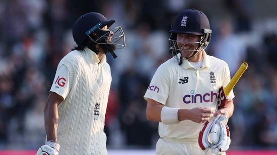 IND vs ENG Highlights, 3rd Test Day 1