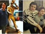 Randhir Kapoor talks about losing his brothers, Rishi Kapoor and Rajiv Kapoor.