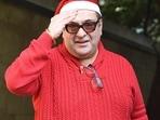 Rajiv Kapoor died earlier this year.
