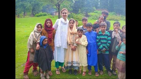 This Kashmiri Pandit has dedicated her life to saving animals