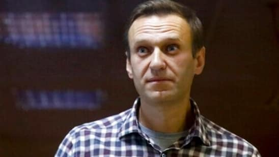 Despite spending his days in Penal Colony number 2 since March, Alexei Navalny remained optimistic about the future (AP Photo/Alexander Zemlianichenko, File)