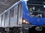 Chennai metro recruitment: Apply for various vacancies of DGM (BIM) and other posts(File Photo / PTI)