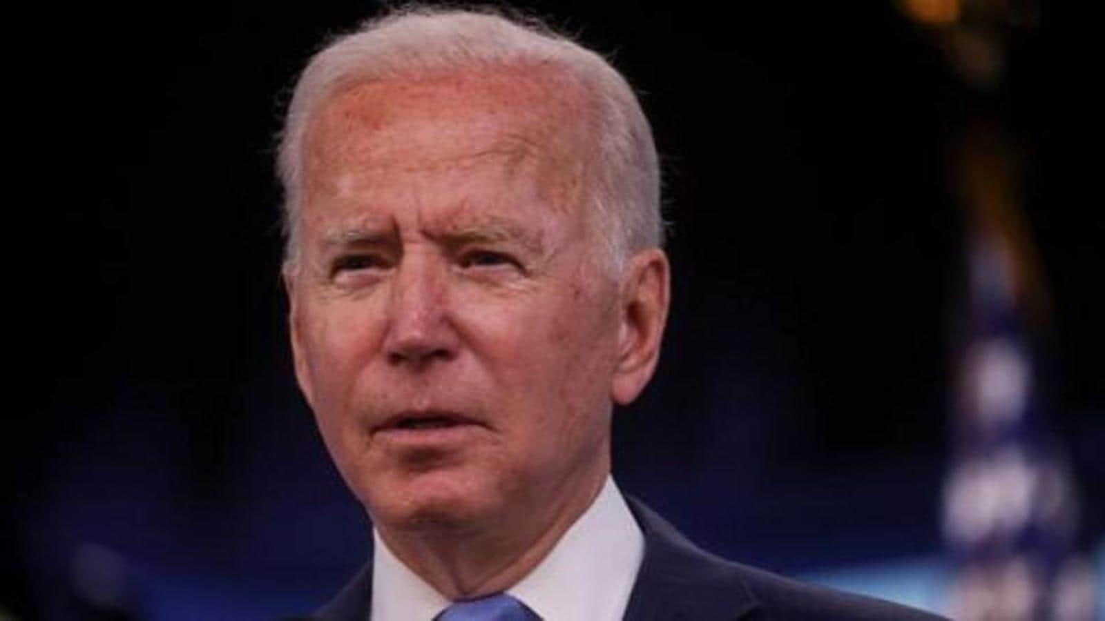 Joe Biden mocked after calling Australian PM 'that fellow down under'