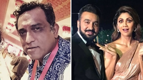 Anurag Basu and Shilpa Shetty are currently seen as judges on Super Dancer 4.