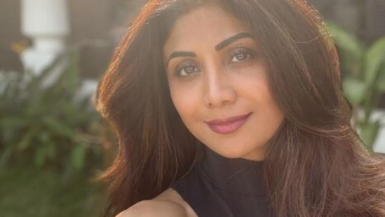 Shilpa Shetty has been posting book excerpts on social media.