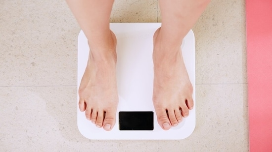 Weight loss is not just the result of eating less and exercising more.(Unsplash)