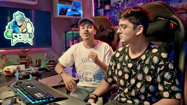 Gamers 8bit Thug and Mortal offer a masterclass on gaming.The comedy masterclasses by Raju Srivastav and Biswa Kalyan Rath are most sought after, after music and gaming.