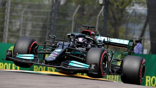 Representative image: F1 races in Turkey, Mexico and Brazil pushed back one week(REUTERS)