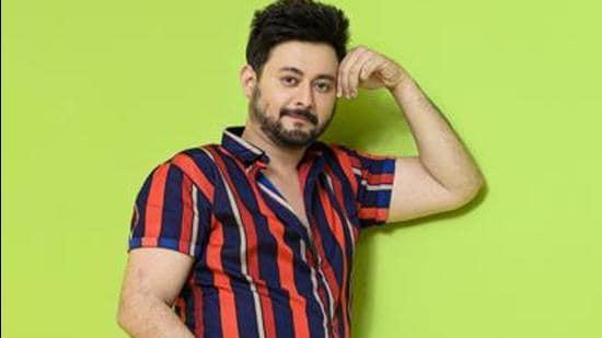 Swapnil Joshi stars in web series, Samantar.