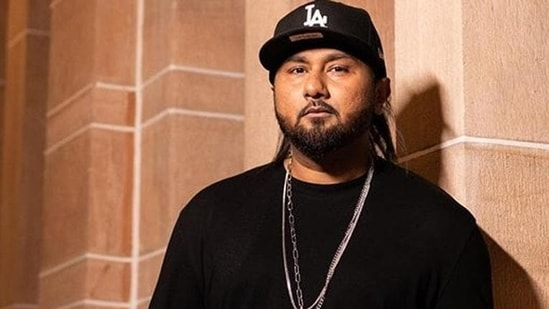 Yo Yo Honey Singh's lawyer said that they will file his medical records and income tax returns at the earliest. (File Photo)