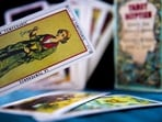 Read on to find out your Tarot reading for the coming week.(Unsplash)
