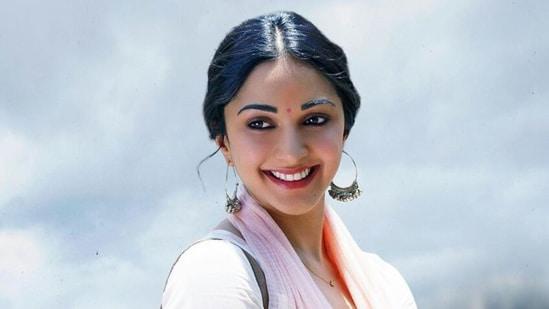 Kiara Advani played Dimple Cheema in Shershaah.