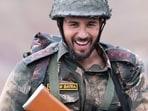 Sidharth Malhotra played Captain Vikram Batra in Shershaah.