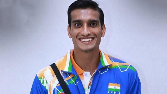 Tokyo Paralympics: Was on verge of pulling out, reading Bhagavad Gita helped: Sharad Kumar(PTI)