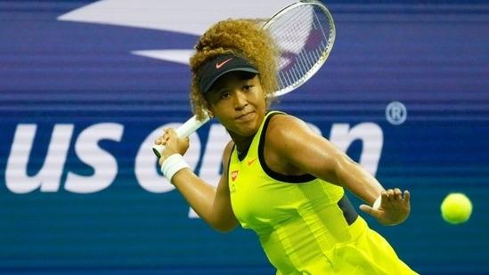 Naomi Osaka: File Photo(USA TODAY Sports)