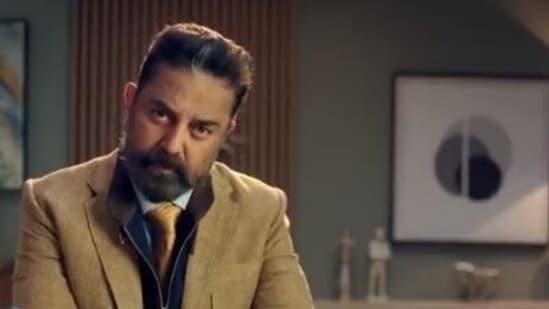 Kamal Haasan will host season 5 of Bigg Boss Tamil.