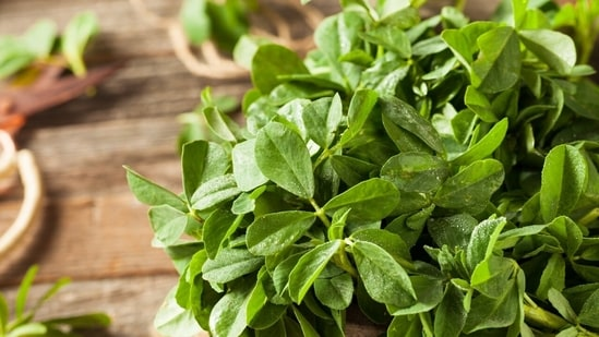 Indian greens are more nutritious than you think.(Shutterstock)