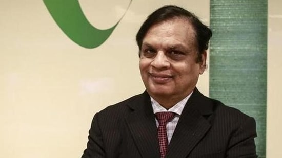 The ministry had approached the Mumbai bench against Venugopal Dhoot and other former directors and senior officials of Videocon Industries Ltd under Section 241 and 242 of the Companies Act(REUTERS)