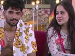 Urfi Javed was evicted from Bigg Boss OTT after Zeeshan Khan ditched her as his connection and chose Divya Agarwal.
