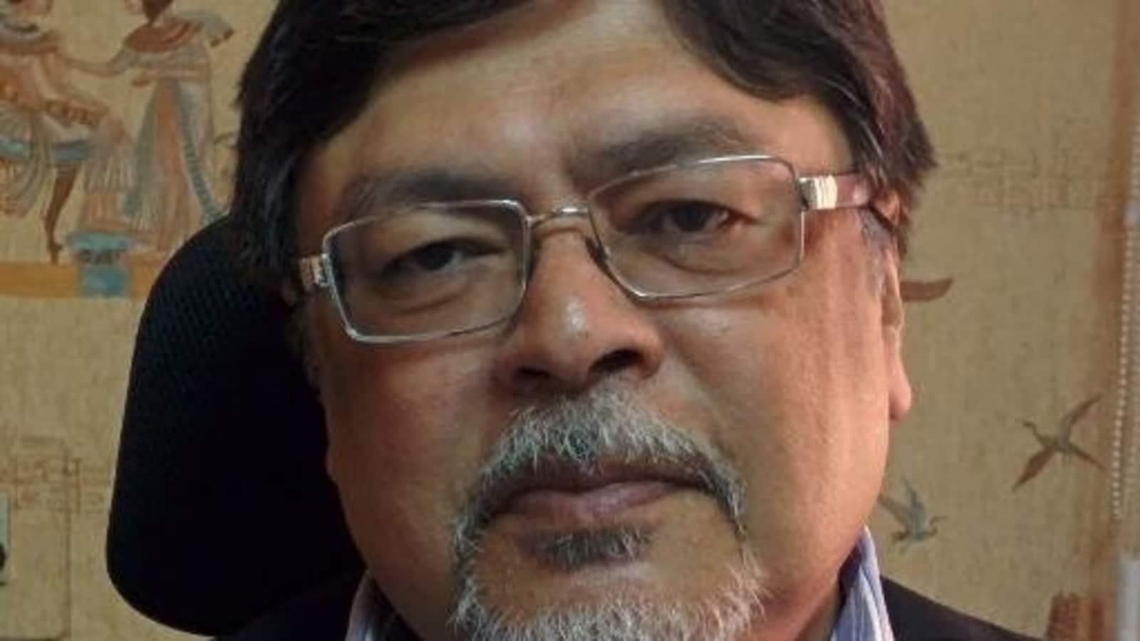 Former Rajya Sabha MP, journalist Chandan Mitra dies at 66; PM Modi offers condolence