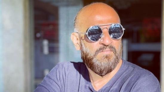 Raj Kaushal(Instagram)