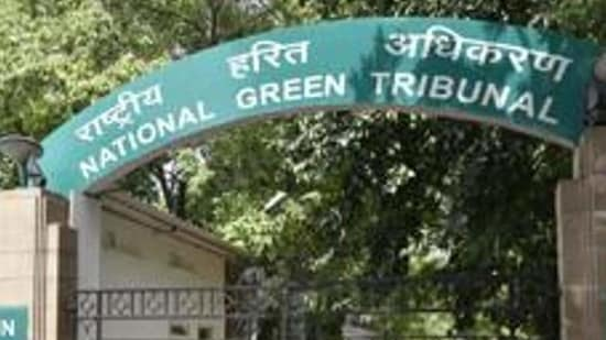 The National Green Tribunal Act of 2010 was enacted with the purpose of protecting the environment and the only objection of the Centre is with regard to vesting suo moto powers to the Tribunal and its members where they initiate an action on their own. (HT PHOTO.)
