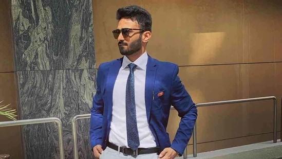 Karan Dinesh Mehta