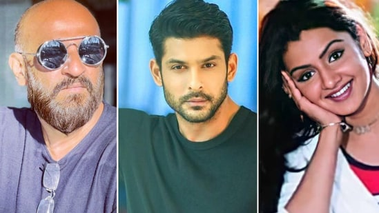Seen above Raj Kaushal, Sidharth Shukla, Aarthi Agarwal. Here are some other celebrities who have passed away from heart attacks and other related ailments. Read on...(Instagram)