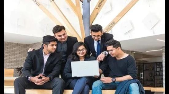 Such teachers are rare. They don't force students to learn; they don't try to educate students; they make their students fall in love with learning and education, thereby converting them into life-long learners. (Representational image)