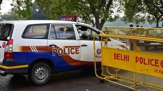 A case of trespassing and burglary was registered at the Kalkaji police station against unknown persons(File Photo. Representative image)