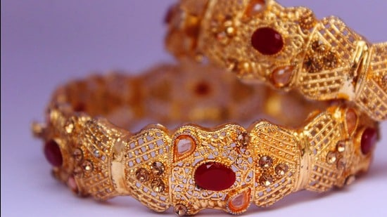 Indian Spot Gold Rate And Silver Price