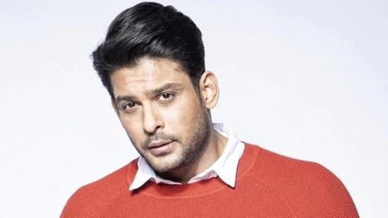Actor Sidharth Shukla(Instagram)