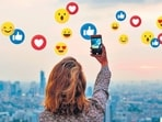 Here's how isolation affects people's social interaction, especially during the ongoing Covid-19 pandemic(Shutterstock)
