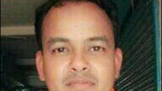 Jharkhand Congress MLA Irfan Ansari (FILE)