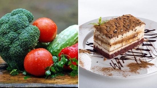 Best and worst foods for depression(Pixabay)