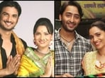 While Ankita Lokhande is reprising her role as Archana in Pavitra Rishta 2.0, Shaheer Sheikh is stepping into the shoes of late actor Sushant Singh Rajput.