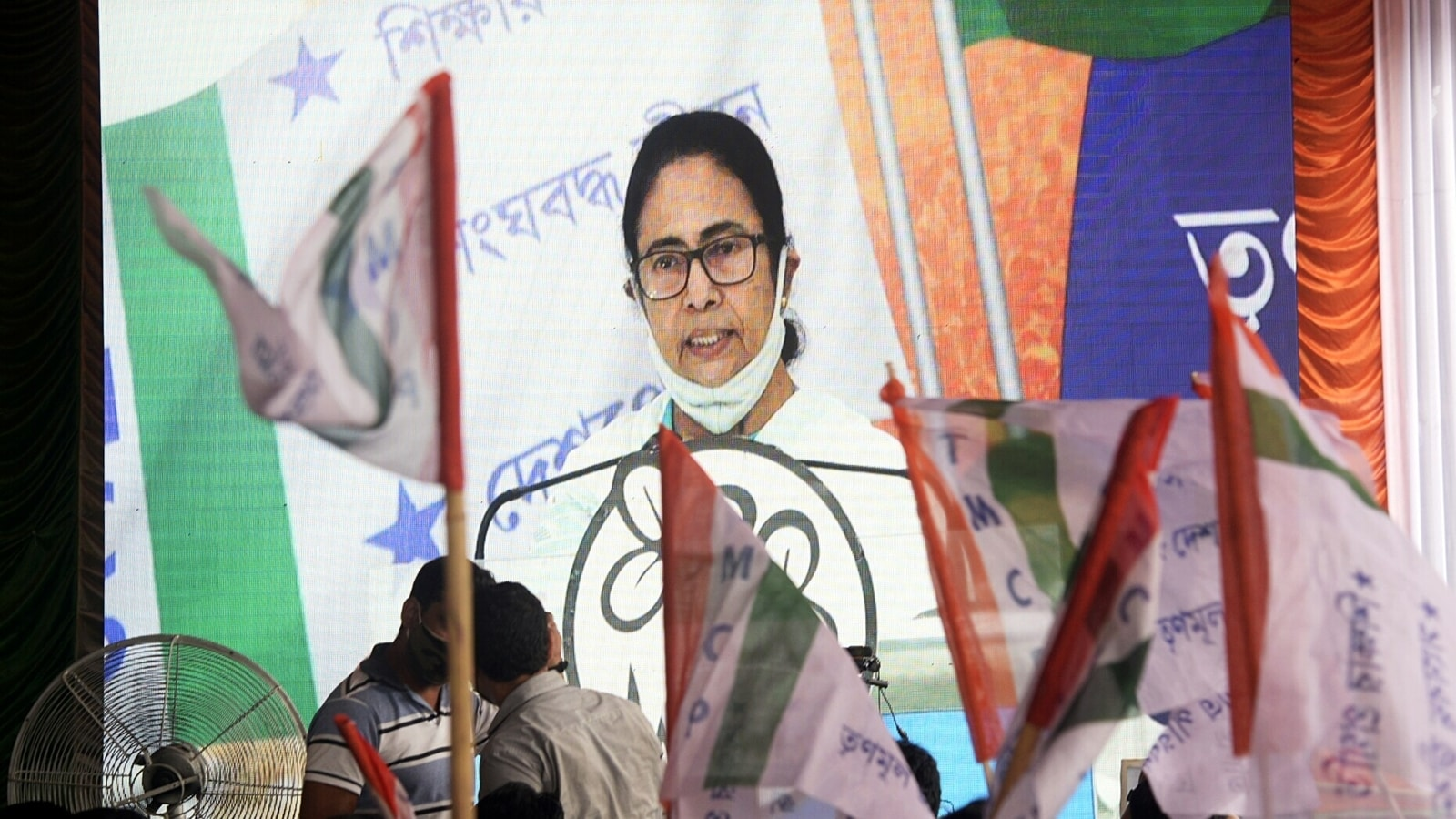 Bhabanipur by-polls announced. Why is it crucial for Mamata Banerjee? 10 points