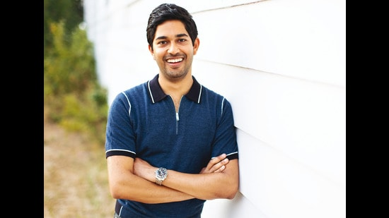 Vivan Marwaha travelled to 13 Indian states to collect data on millennials before he wrote his book