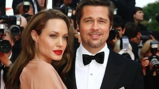 Brad Pitt and Angelina Jolie are currently involved in a custody battle.