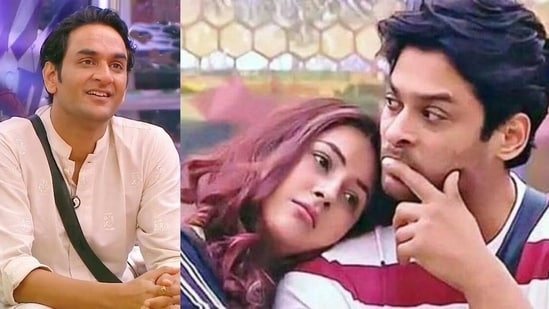 Vikas Gupta addressed celebs 'eager to help' Sidharth Shukla's mother in his recent tweet.
