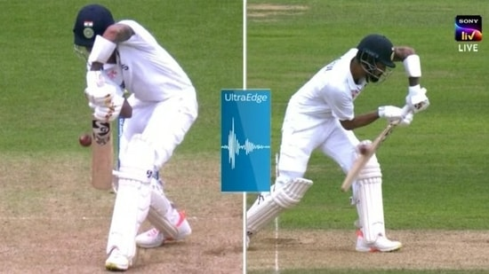 Former India cricketers react after Rahul shows dissent at third umpire's call