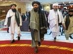 Mullah Abdul Ghani Baradar, the Taliban's deputy leader and negotiator(REUTERS)