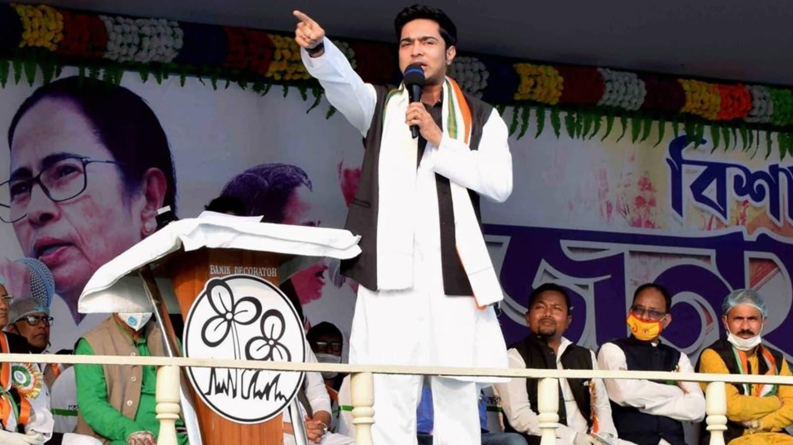 I will hang myself publicly if…: TMC's Abhishek Banerjee on ED summon