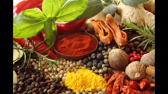 8 spices to include in your diet this national nutrition week (Shutterstock)