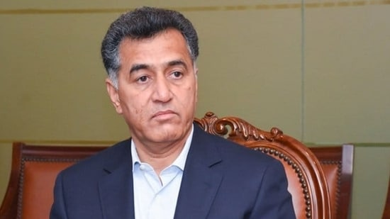 ISI chief Faiz Hameed visited Afghanistan along with a delegation of senior Pakistani officials.(File Photo)