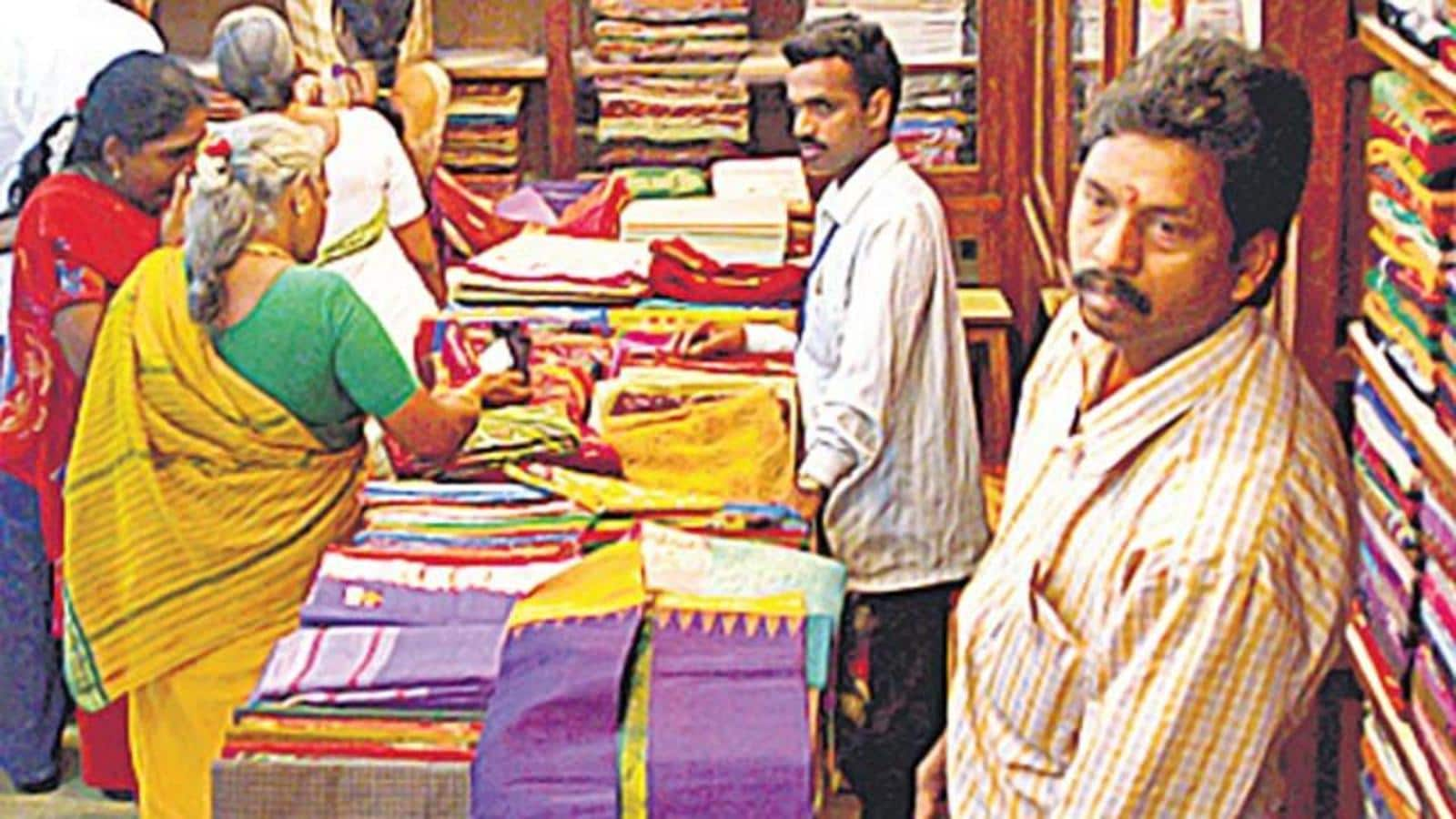 TN tables bill making it must for shop owners to provide seating for staff | Latest News India - Hindustan Times
