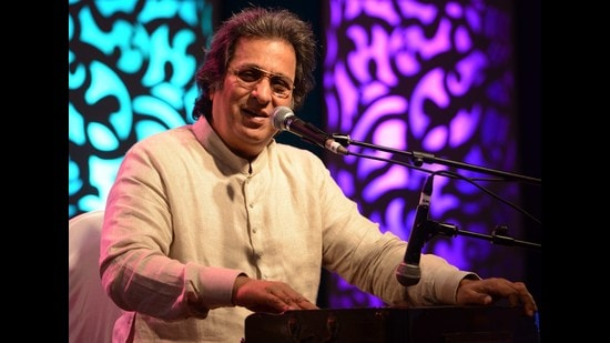 Talat Aziz: I form a bond with my students, and it goes beyond music