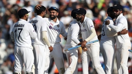 IND vs ENG Highlights, 4th Test, Day 5